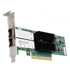 Synology 10 Gigabit Dual port SFP+ PCIe 3.0 x8 adapter (incl LP and FH bracket)