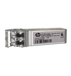 HPE 1Gb RJ-45 iSCSI SFP 4 Pk for MSA2050
