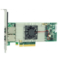Infortrend EonStor host board with 2 x 10Gb