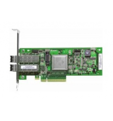 Infortrend EonStor DS converged host board with 4 x 8Gb
