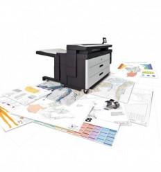 HP Inc. для плоттера PageWide XL универсальная особоплотная