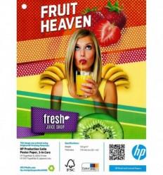 HP Inc. для плоттера PageWide XL сатинированная для постеров