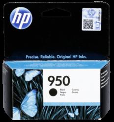 HP Inc. 950 Black Officejet Ink