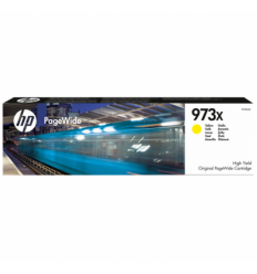 HP Inc. 973X PageWide увеличенной емкости