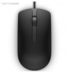 Dell Technologies Mouse MS116 Optical (RTL BOX)