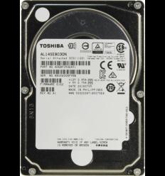 Toshiba Enterprise HDD 2.5'' SAS 300Gb