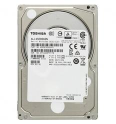 Toshiba Enterprise HDD 2.5'' SAS 600Gb