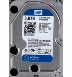 Western Digital HDD SATA-III 3000Gb Blue WD30EZRZ