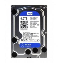 Western Digital HDD SATA-III 4000Gb Blue WD40EZRZ