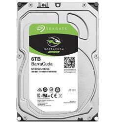 Seagate HDD SATA Seagate 6000Gb