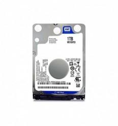 Western Digital HDD 2.5'' SATA-III 1000GB Blue WD10SPZX 5400RPM 128Mb buffer 7mm