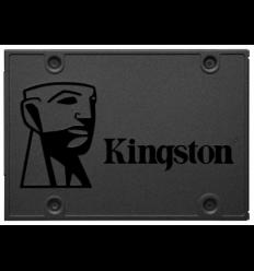 Kingston SSD 120GB SSDNow A400 SATA 3 2.5 (7mm height)