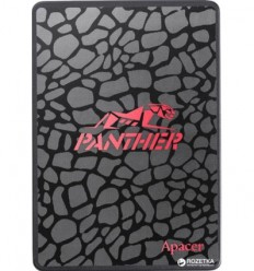 Прочее Apacer PANTHER AS350 120Gb SSD SATA 2.5'' 7mm