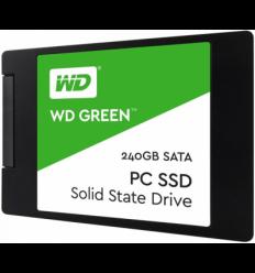 Western Digital SSD GREEN 240Gb SATA-III 2