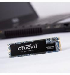 Crucial SSD Disk MX500 250GB M.2 2280 SATA SSD