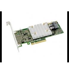 Adaptec Microsemi Adaptec SmartRAID 3152-8I (PCI Express 3.0 x8)