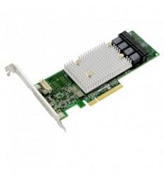Adaptec Microsemi Adaptec SmartRAID 3154-8I (PCI Express 3.0 x8)