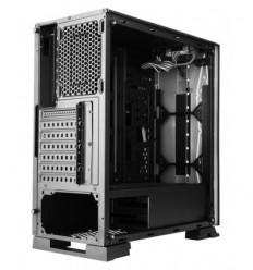 POWERMAN MidiTower Powerman ES722 Black _____ 2*USB 2.0