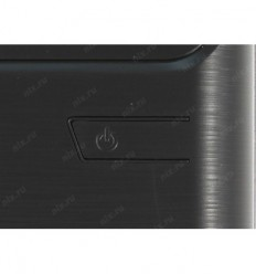POWERMAN MidiTower Powerman ES701 Black PM-450ATX U2*2+U3*2+A (HD)