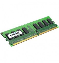 Crucial by Micron DDR3 4GB 1600MHz UDIMM (PC3-12800)