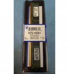 Kingston Branded DDR3L DIMM 4GB (PC3-12800)
