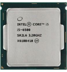 Intel CPU Intel Core i5-6500 (3.2GHz)
