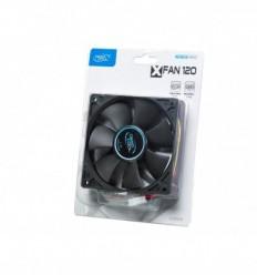 Deepcool Xfan120 120x120x25мм (64шт.)