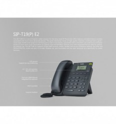 Yealink IP YEALINK SIP-T19 E2