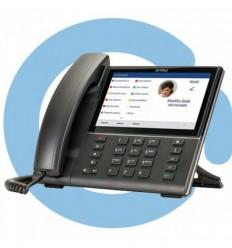 MITEL 6873i SIP Phone 7'' 800x480 touchscreen