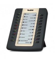 Yealink EXP20 c LCD для телефонов T27P (G)