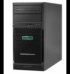HPE ProLiant ML30 Gen10 E-2124 NTower (4U)