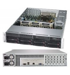 Supermicro A+ Server 2U 2013S-C0R Single AMD EPYC
