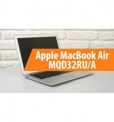 Apple MacBook Air 13-inch: 1.8 (up to 2.9)