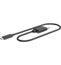 HP Inc. Elite T3 0.5m Power Cable ALL (ZBook 15u G4)