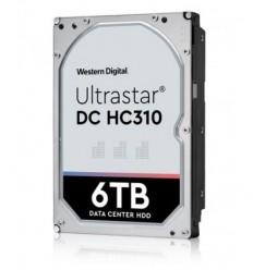 Western Digital Ultrastar DC HС310 HDD 3.5'' SAS 4Tb