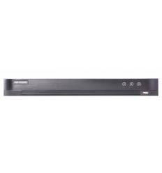 Hikvision DS-7216HUHI-K2 16-ти канальный гибридный HD-TVI регистратор для аналоговых