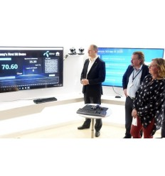 Huawei для коммутатора Huawei Electrical Transceiver