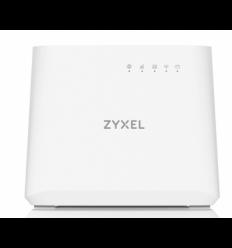 ZYXEL LTE Cat.4 Wi-Fi Zyxel LTE3202-M430 (вставляется сим-карта)