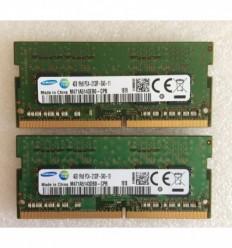 Samsung DDR4 4GB SO-DIMM (PC4-21300)