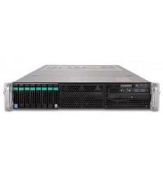 Intel Server System WOLF PASS 1U R1208WFTYSR 986007 2xXeonScalable (max165W)