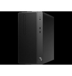 HP Inc. Bundle 290 G2 MT Core i5-8500