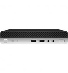 HP Inc. ProDesk 400 G5 Mini Core i3-9100T