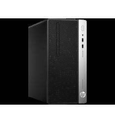 HP Inc. ProDesk 400 G6 MT Core i7-9700