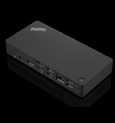 Lenovo ThinkPad USB-C Dock Gen 2 ( Reply. 40A90090EU )