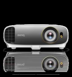 BenQ W1720 4K UHD (3840x2160)