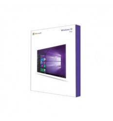 Microsoft Win Pro FPP 10 P2 32-bit