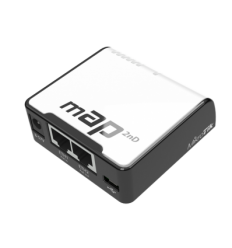 MikroTik wi-fi MikroTik mAP with AR9531 650MHz CPU