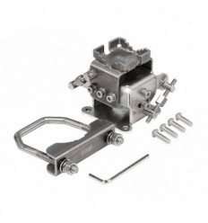 MikroTik Precision alignment metallic mount for LHG series products