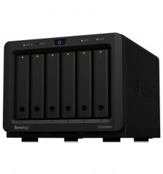 Synology DS620slim DC2