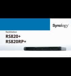 Synology (Rack 1U)
